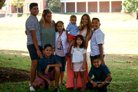 Barraza Family 8-2017